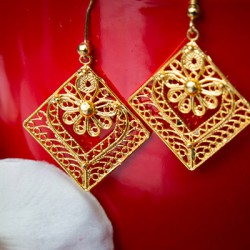 Fareeva - Creations - Collections - Earrings