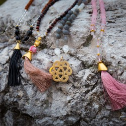 Fareeva - Creations - Collections - Malas